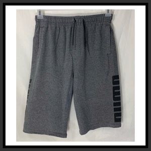 Boys xl 16-18 Sweat Shorts